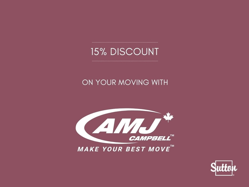 15% discount moving