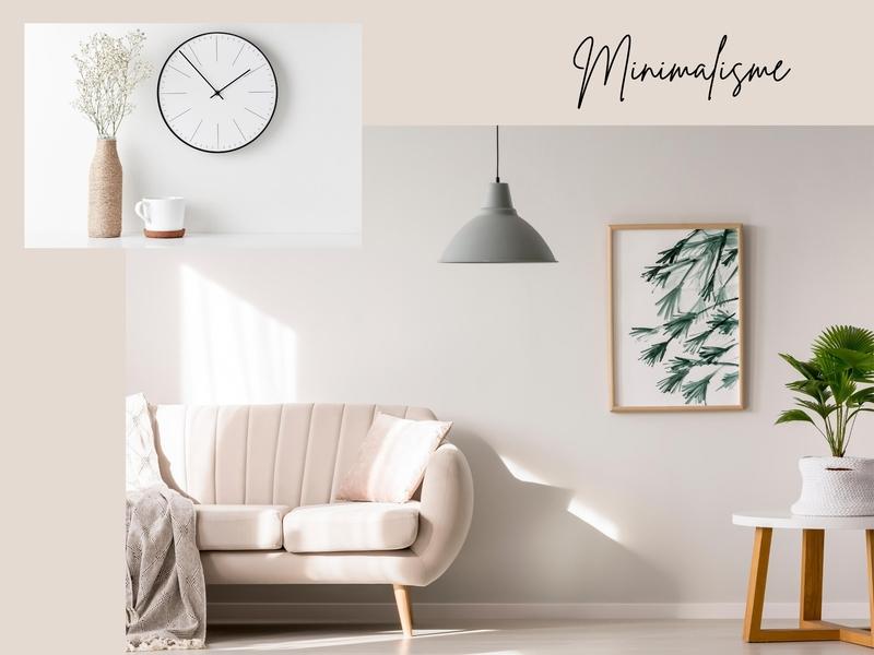 alt : adapter un style minimaliste pour les photos de sa maison à vendre