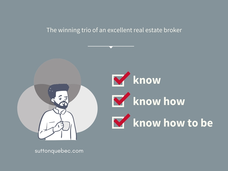 becoming a real estate broker
