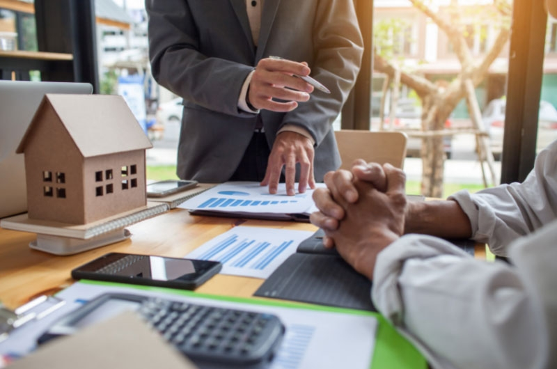 Mortgage preapproval