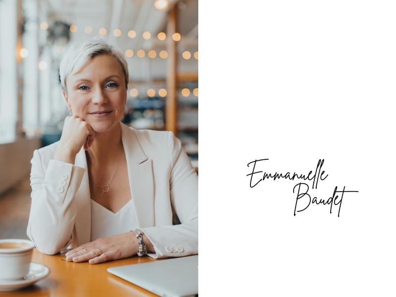 Emmanuelle Beaudet real estate broker Sutton Quebec