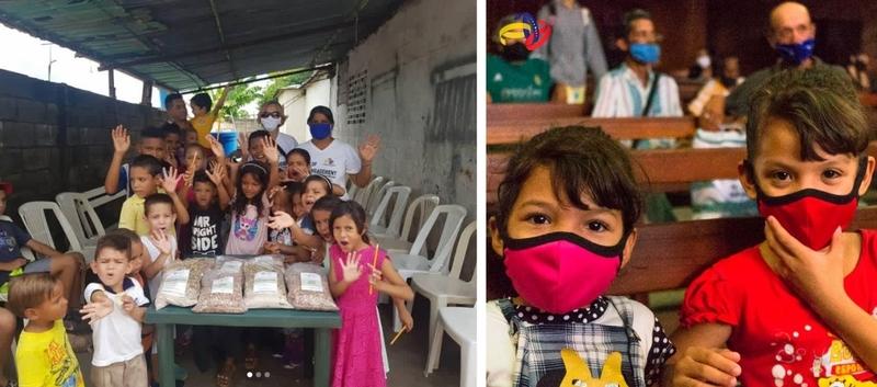 engagement foundation venezuela