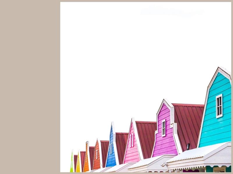 inspiration revêtement extérieur de maison couleur