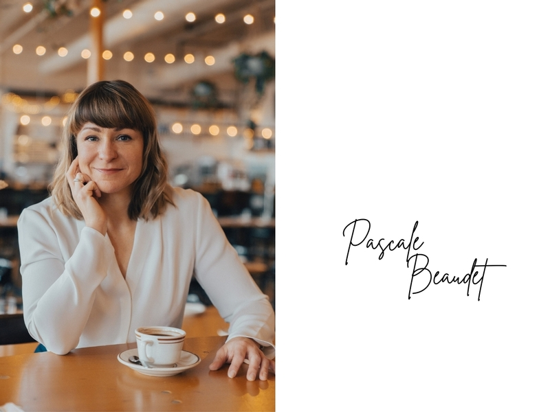 Pascale Beaudet real estate broker Sutton Quebec