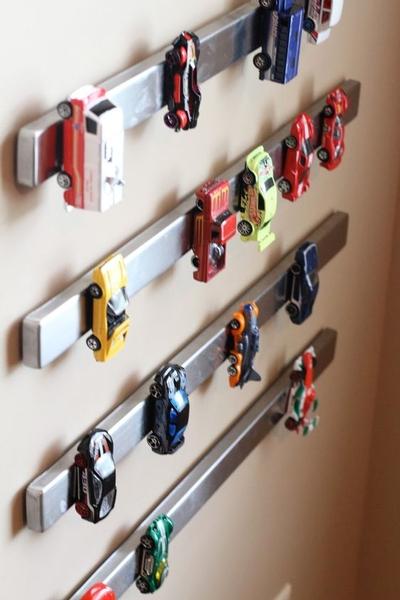 Storage Ideas For Toys.