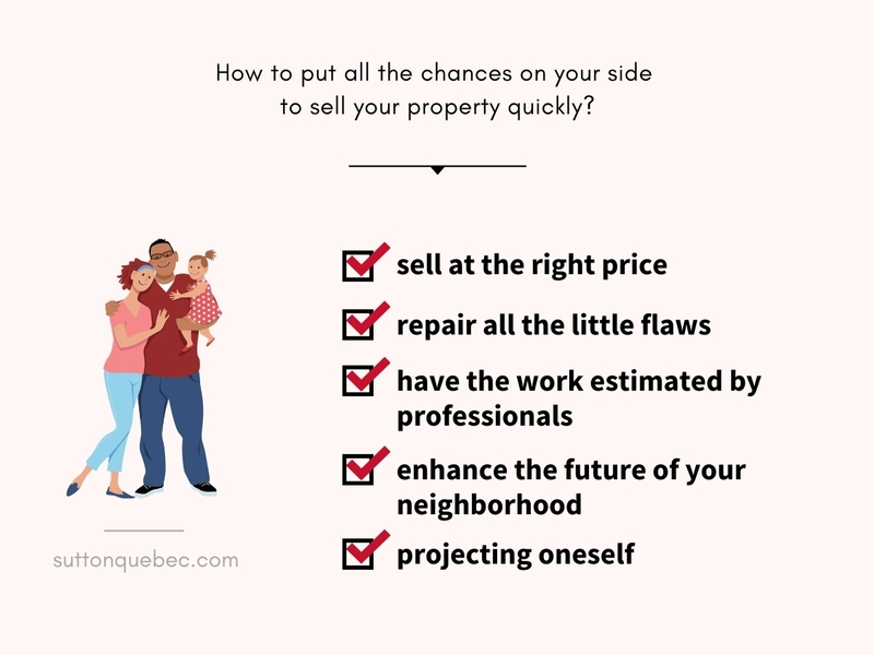 sell youy property quickly