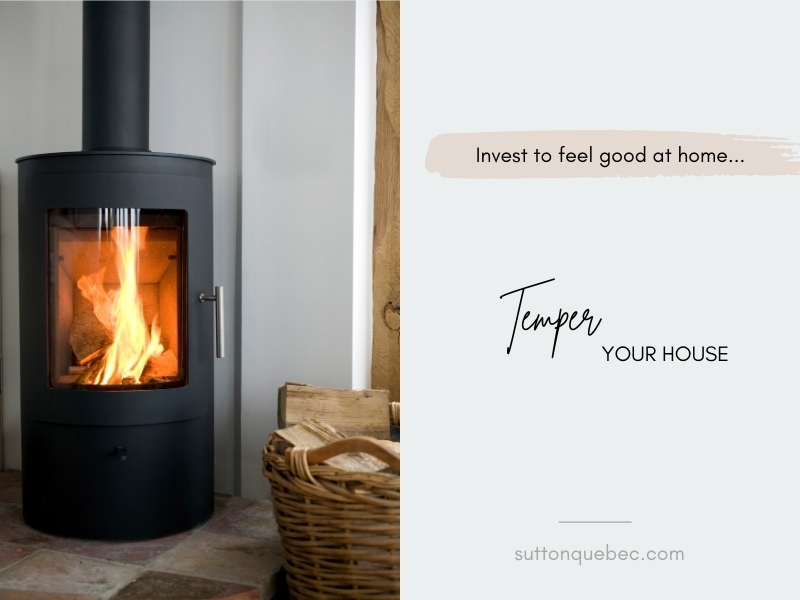 Invest to feel good at home – Temper your house